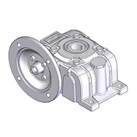 Speed Reducers(TKVEQ Series)